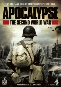 Apocalypse: The Second World War (2009) artwork