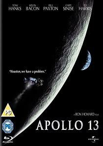 Apollo 13: 15th Anniversary Edition (1995) artwork