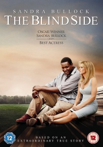 The Blind Side (2009) artwork