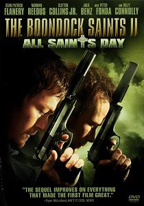 The Boondock Saints II: All Saints Day artwork