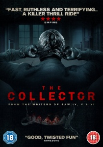 The Collector artwork