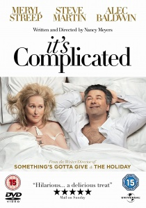 It's Complicated (2009) artwork