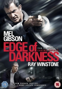 Edge Of Darkness artwork