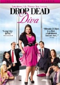 Drop Dead Diva: Season One artwork
