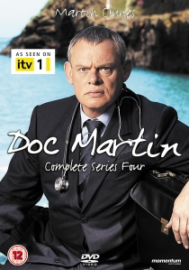 Doc Martin: Series 4 (2004) artwork