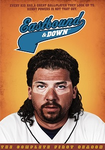 Eastbound and Down: The Complete First Season (2009) artwork