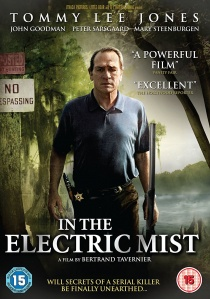 In The Electric Mist artwork