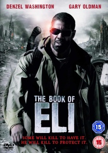 The Book Of Eli artwork