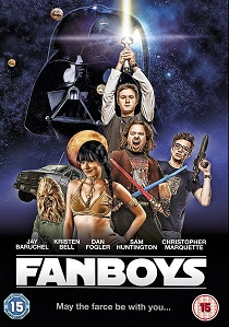 Fanboys (2009) artwork