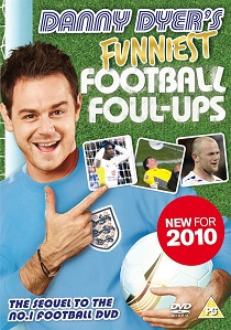 Danny Dyer's Funniest Football Foul-Ups artwork