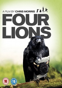 Four Lions artwork