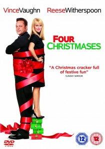 Four Christmases (2008) artwork