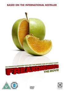 Freakonomics artwork