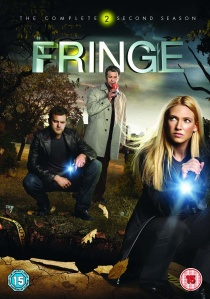 Fringe Season Two artwork