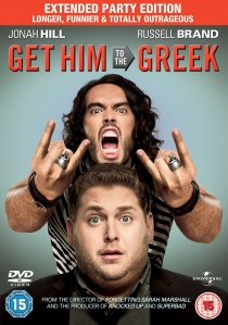 Get Him to the Greek: The Extended Party Edition artwork