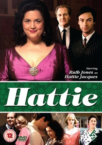 Hattie artwork