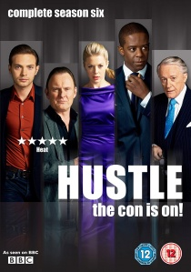 Hustle : Season 6 artwork