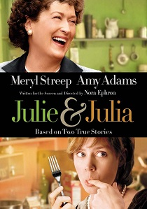 Julie & Julia (2009) artwork