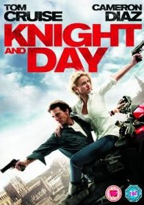 Knight and Day artwork