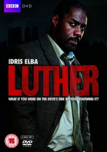 Luther artwork