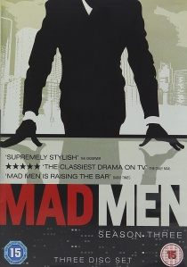 Mad Men : Season Three artwork