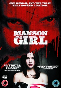 Manson Girl (2009) artwork