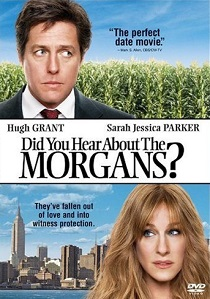 Did You Hear About the Morgans? artwork