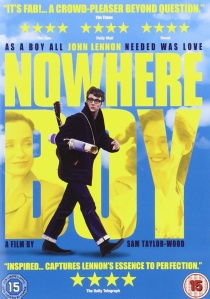 Nowhere Boy artwork