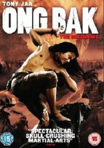 Ong-Bak : The Beginning artwork