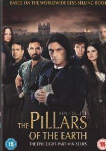 The Pillars of The Earth (2010) artwork