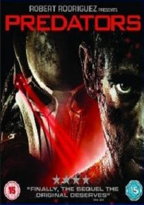Predators (2010) artwork
