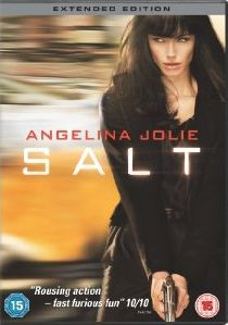 Salt (2010) artwork