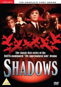 Shadows: The Complete First Series artwork