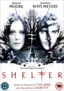 Shelter (2010) artwork