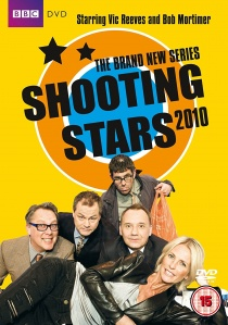 Shooting Stars (1993) artwork