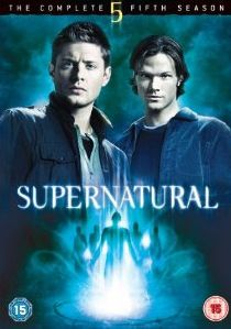 Supernatural: Season 5, Part 1 (2015) artwork