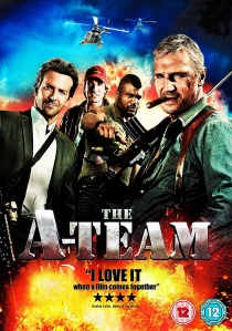 The A-Team artwork