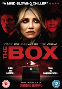 The Box (2009) artwork