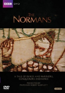 The Normans artwork