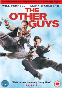 The Other Guys artwork