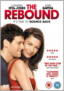 The Rebound artwork