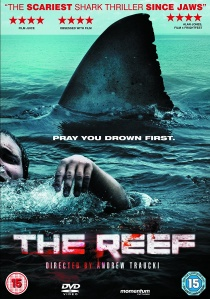 The Reef artwork