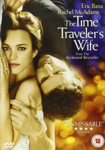 The Time Traveler's Wife (2009) artwork