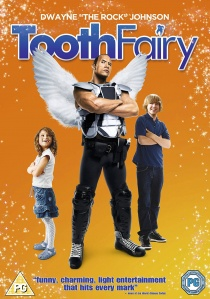 Tooth Fairy (2010) artwork
