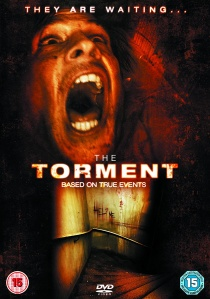 The Torment artwork