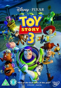 Toy Story 3 artwork
