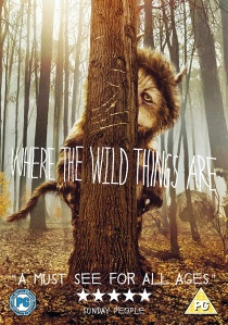 Where the Wild Things Are artwork