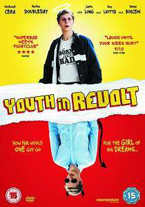 Youth In Revolt artwork