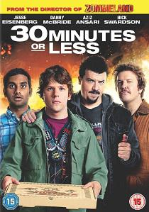 30 Minutes or Less (2011) artwork