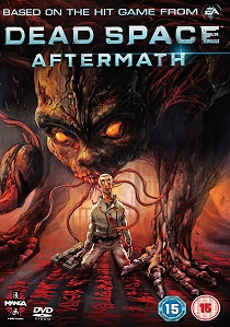 Dead Space: Aftermath (2011) artwork